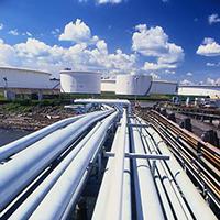 Princeps-refinery-simulation